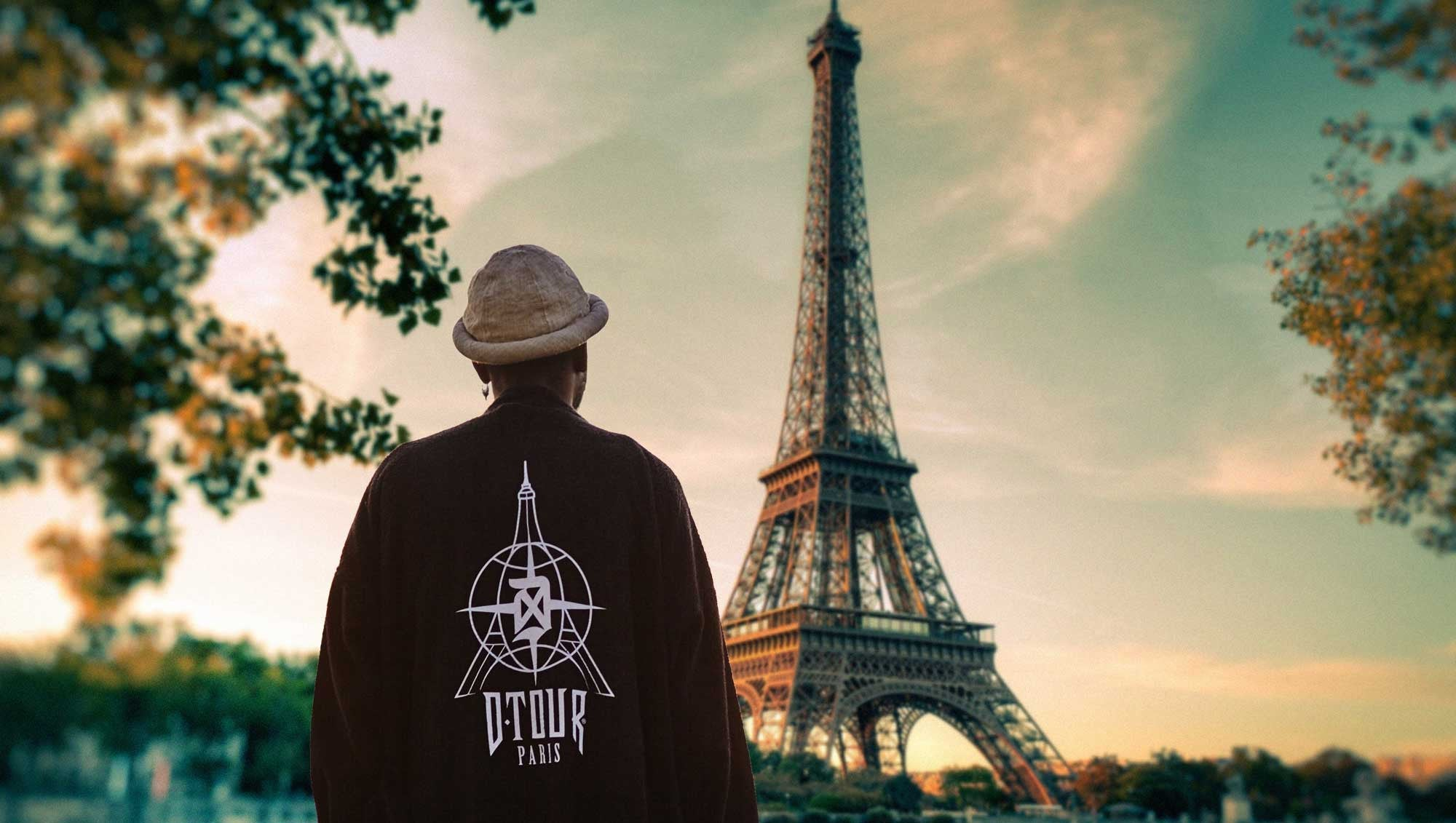Paris D.Tour
