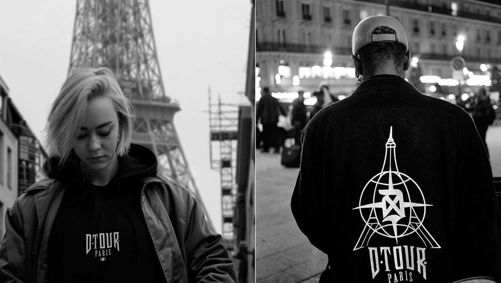 dxpe chef, dope chef, d.tour, paris