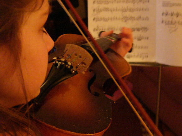 Learn How to Practice Violin Effectively in Less Time