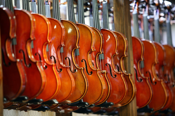 The Ultimate Guide to Understanding Chinese Violins