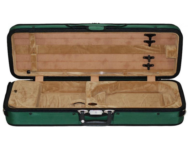 Puffy Oblong Suspension Violin Case