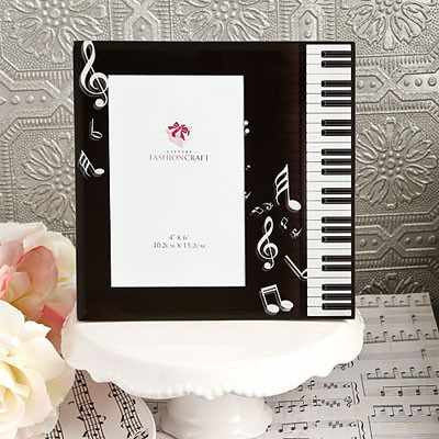 Musical Picture Frame