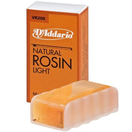 D'Addario Light Violin Rosin