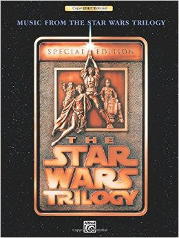 The Star Wars® Trilogy: Special Edition