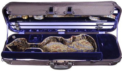 Venetian Oblong Violin Case