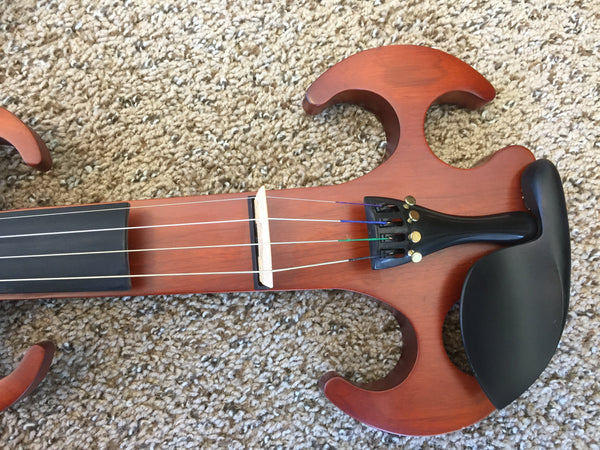 "Pre-owned Electric ""Eagle"" Viola Package"
