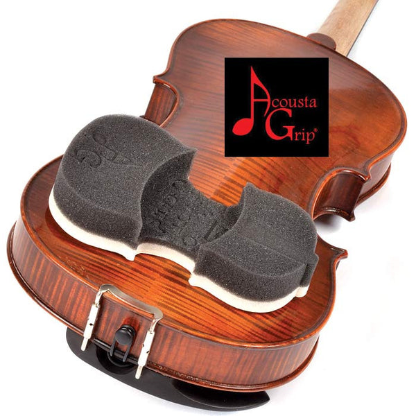 AcoustaGrip Soloist Shoulder Rest