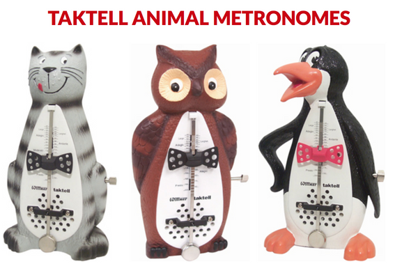 Cute Animal Metronome