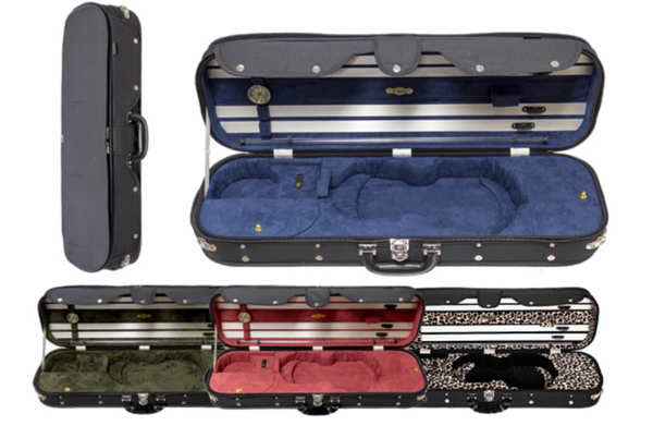 Core Violin Suspension Case