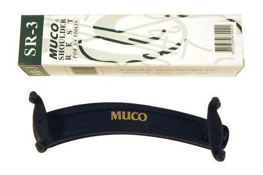 Muco Violin Shoulder Rest