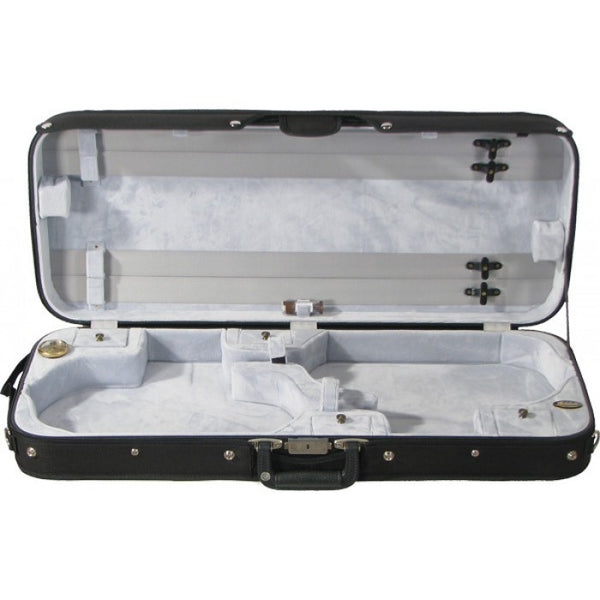 Bobelock Double Violin Case