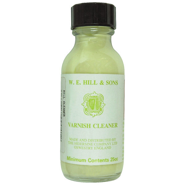 The Original Hill Violin Cleaner and Polish