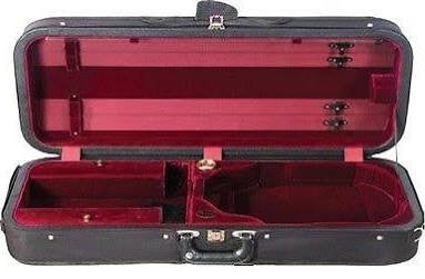 Oblong Suspension Viola Case