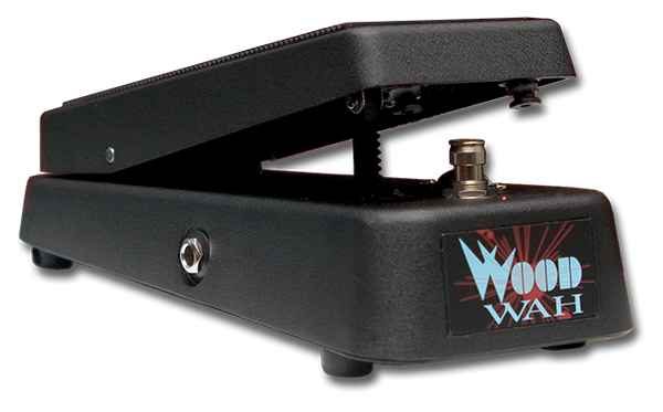 Mark Wood Wah-Wah Pedal