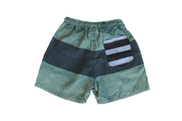 Caf Racer Day Short