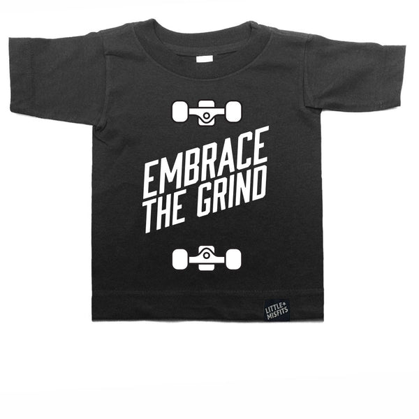 Embrace The Grind Tee
