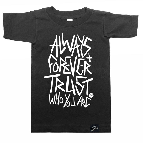 Always and Forever Youth Tee