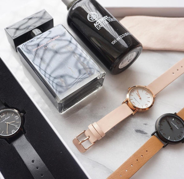 Blush Adults Timepiece