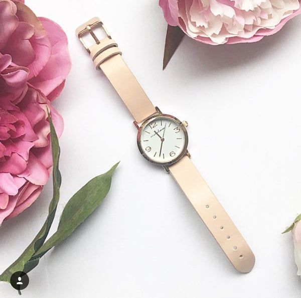 Blush Watch