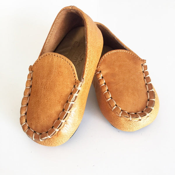 Knox Loafers