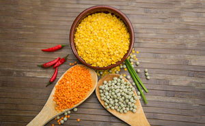 The Benefits of Lentils