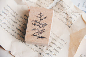 Stempel Jazz Tree of Life Rubber Stamp