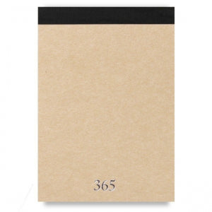 365notebook (A7) - Kouzo