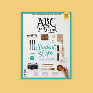 ABC Magazine by Abbey Sy