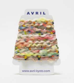 Avril Yarn Peracone No. 51