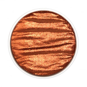 Finetec Coliro Watercolor - M005 Golden Orange