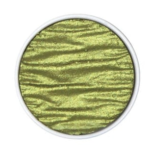 Finetec Coliro Watercolor - M020 Apple Green
