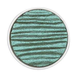 Finetec Coliro Watercolor - M1200-100 Blue Green Shimmer