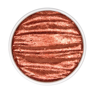 Finetec Coliro Watercolor - M1200-120 Red-Brown
