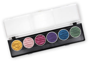 Finetec Coliro Watercolor - M710 Rainbow Set