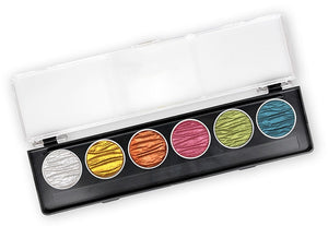 Finetec Coliro Watercolor - M770 Candy Set