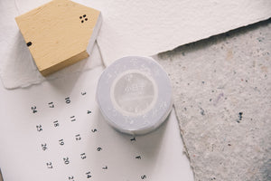 One Day: Tracing Paper Washi Tape (Special Edition)