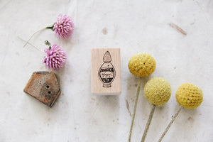 msbulat Magic Potion Rubber Stamp