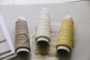 Avril Mesh Yarn (3 Colours)