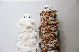 Avril Popcorn Yarn (2 Colours)