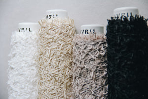 Avril Kurk Chenille Yarn (4 Colours)