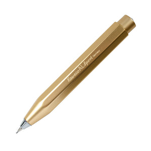 Kaweco AL Sport Special Edition 0.7mm Push Pencil Gold