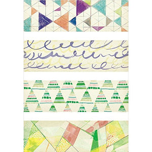 KITTA Washi Tape -KIT023 Dreamlike