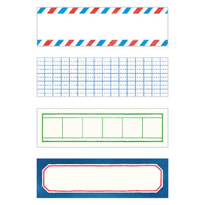 KITTA Washi Tape -KIT005 Frame