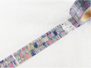 Chamil Garden Yesterday Washi Tape (MTW-CH289)
