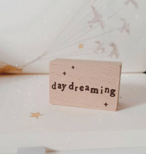 Yeoncharm Daydreaming Rubber Stamp