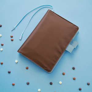 Hobonichi Techo 2021 Cousin - Colors: Classic Chocolate A5