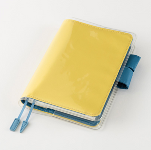 Hobonichi Techo Cover on Cover: A6