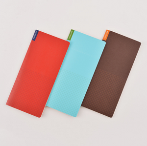 Hobonichi Memo Pad Set for Weeks