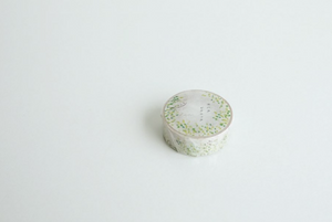 Yohaku Original Washi Tape- (Y-066) Picnic