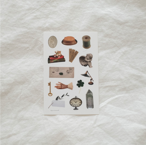Object Sticker 5